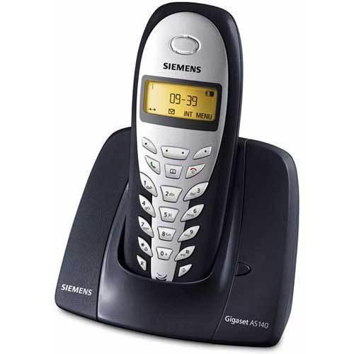 Радиотелефон Siemens Gigaset