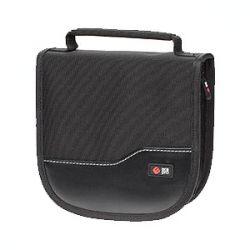 Материал: полиуретан Цвет: чёрный Компактная сумка из полиуретана на 28...