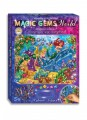 Мозаика Magic Gems Русалка 57476