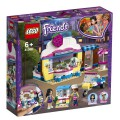 LEGO (Лего) LEGO (Лего) Конструктор LEGO FRIENDS Кондитерская Оливии 41366-L