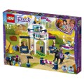 LEGO (Лего) LEGO (Лего) Конструктор LEGO FRIENDS Соревнования по конкуру 41367-L
