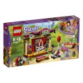 LEGO Конструктор LEGO FRIENDS Сцена Андреа в парке 41334-L