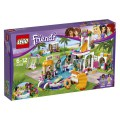 LEGO (Лего) LEGO (Лего) Конструктор LEGO FRIENDS Летний бассейн 41313-L