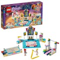 LEGO (Лего) LEGO (Лего) Конструктор LEGO Friends Занятие по гимнастике 41372-L