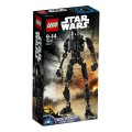 LEGO Конструктор LEGO STAR WARS K-2SO™ 75120-L