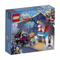 LEGO (Лего) LEGO (Лего) Конструктор LEGO SUPER HERO GIRLS Танк Лашины™ 41233-L-no