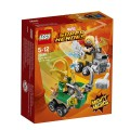 LEGO Конструктор LEGO SUPER HERO Mighty Micros: Тор против Локи 76091-L