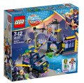 "LEGO (Лего) LEGO (Лего) Конструктор LEGO SUPER HERO GIRLS ""Секретный бункер Бэтгёрл"" 41237-L-no"