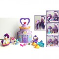 Hasbro (Хасбро) Hasbro (Хасбро) My Little Pony. Набор Бутик Рарити 3+ B1372H-no