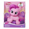 Хасбро С.А. My Little Pony. Playskool friends Пинки Пай ходит, 6м+ B1911Н-no