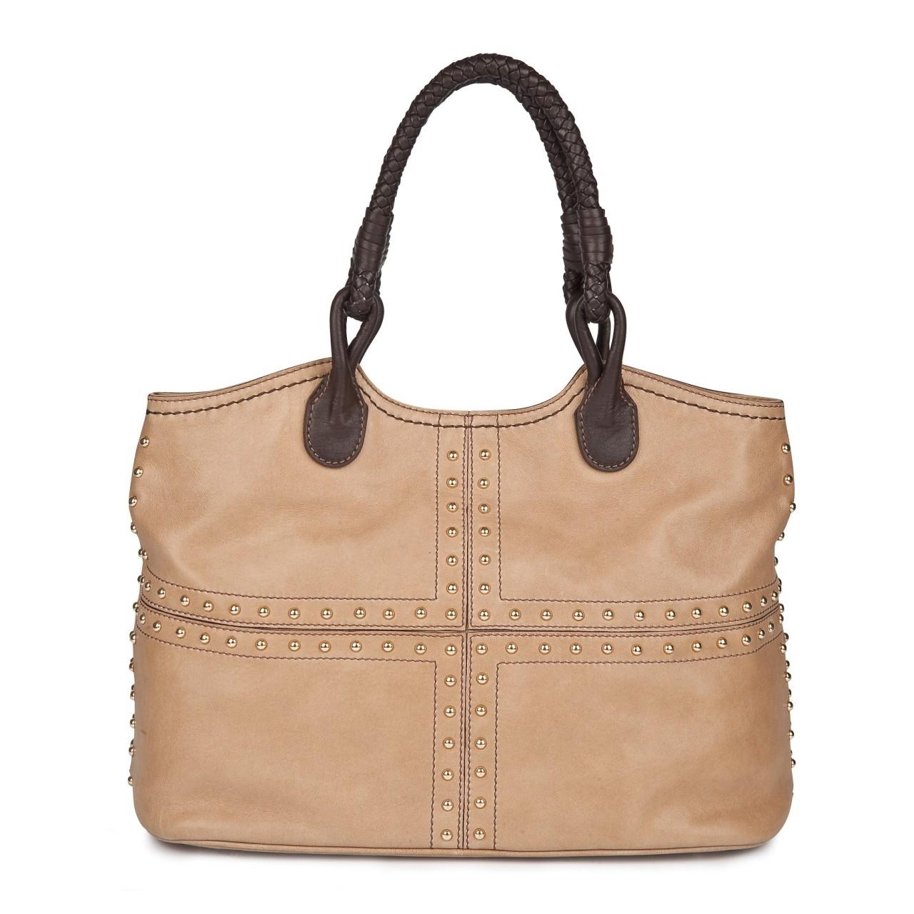 Сумка женская.  Классическая прямоугольная форма сумки сочетается с...